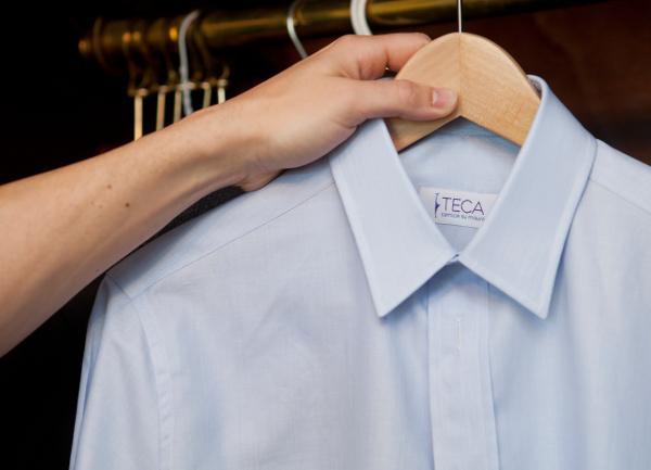 Teca Camicie